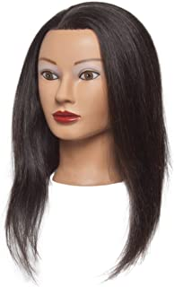 Diane Reese Mannequin Hair, 20 to 22 Inch
