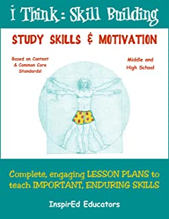 D6304 Study Skills and Motivation