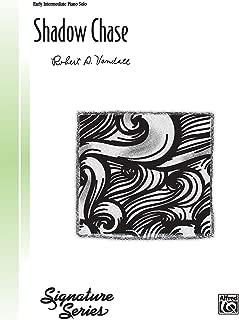 Shadow Chase: Sheet (Signature Series)