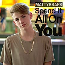 Best spend it all on you Reviews