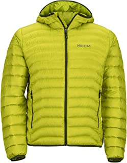 Marmot Men's Tullus Hoody Winter Puffer Jacket, Fill Power 600