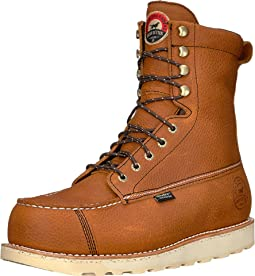Wingshooter Safety Toe 83832