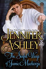 The Sinful Ways of Jamie Mackenzie Kindle Edition