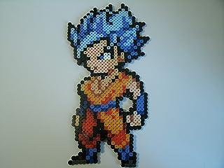 Amazoncom Goku Under 25 Handmade Products