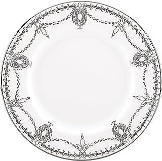 Lenox Empire Pearl Salad Plate, 0.75 LB, White
