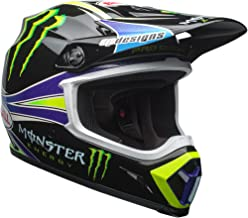 monster energy helmets