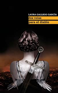 Dos velas para el diablo (Especiales Laura Gallego)