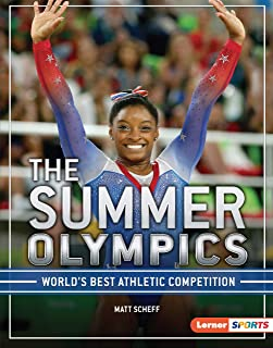 The Summer Olympics: World's Best Athletic Competition (The Big Game (Lerner ™ Sports)) (English Edition)
