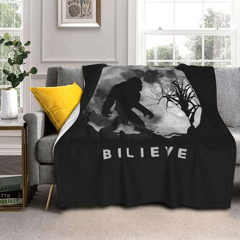 Ultra-Soft 信託 Cozy Throw Lightweight Flannel All Blankets 大人気! Season Li