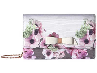 Ted Baker Amiya (Ivory) Clutch Handbags