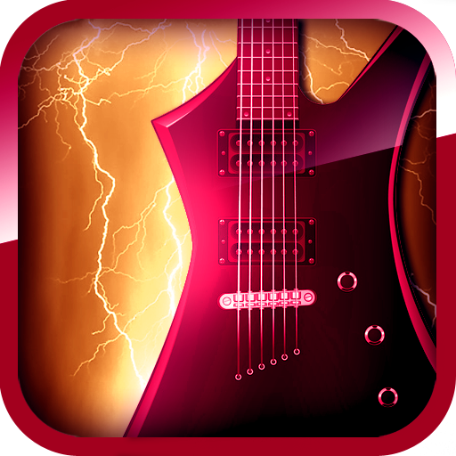 Best Hard Rock Guitar