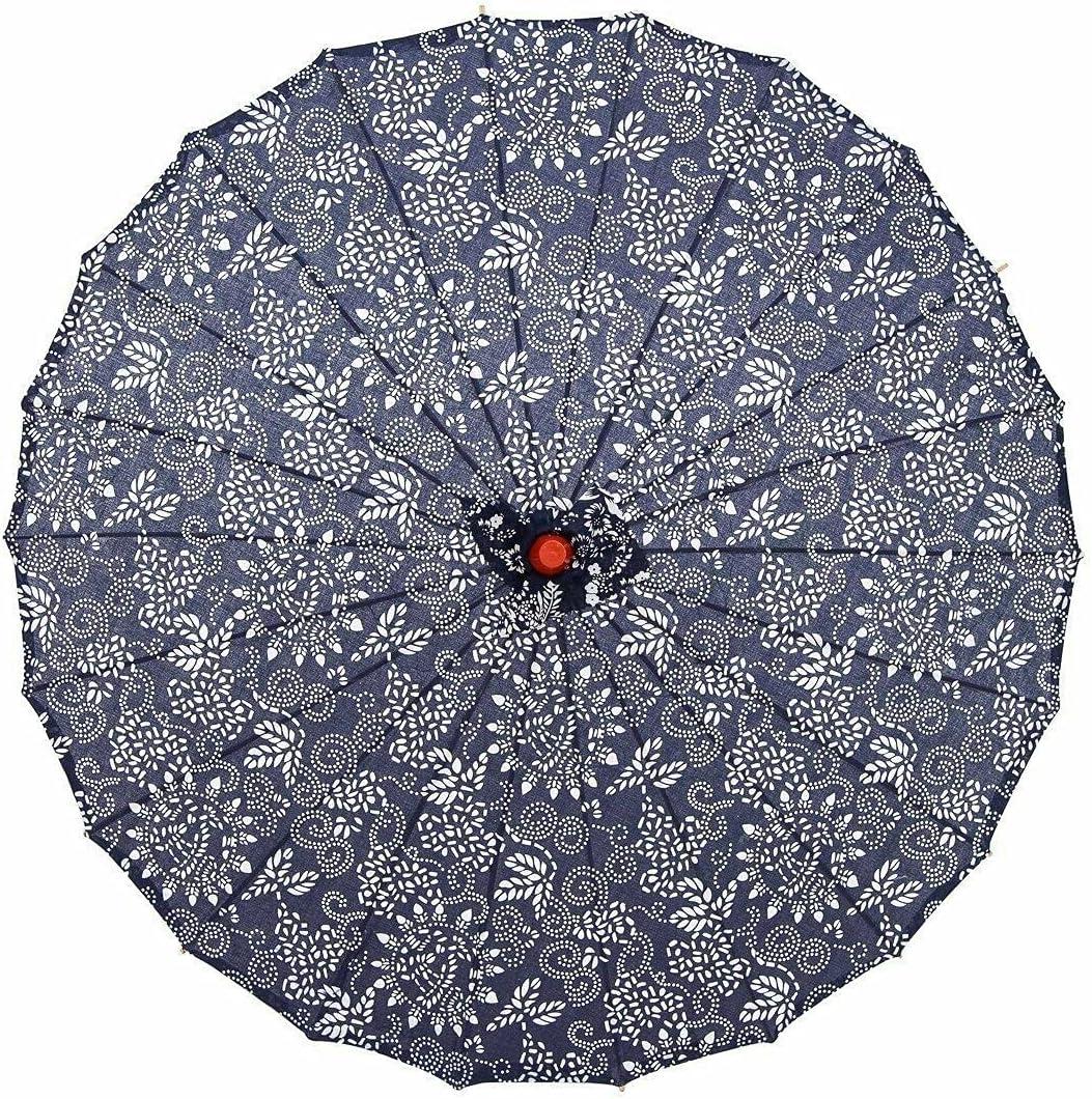 HLWL Ranking TOP10 Japanese Chinese Asian Parasol Beautiful. New Free Shipping Umbrella 22