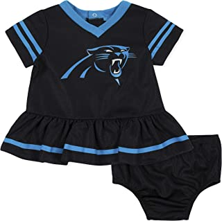 Best carolina panthers baby girl clothes Reviews