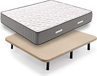 Amazon.es: base tapizada 135x190