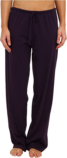 Jockey Cotton Essentials Long Pajama Pant