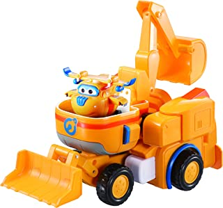 """Super Wings - Donnie's Dozer 