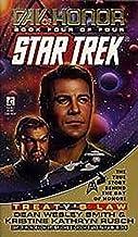 Star Trek: The Original Series: Day of Honor #4: Treaty's Law