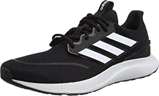 adidas Energyfalcon Road Running Sneaker for Men, Size