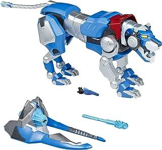 Voltron Legendary Lion Blue