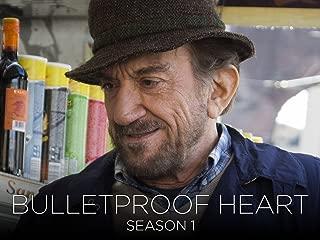 bulletproof heart tv show