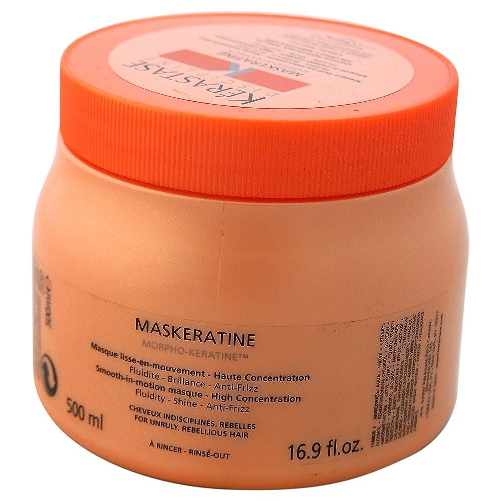 印をつける主張するめるケラスターゼ(KERASTASE) ディシプリン DP マスケラチン 500ml [並行輸入品]