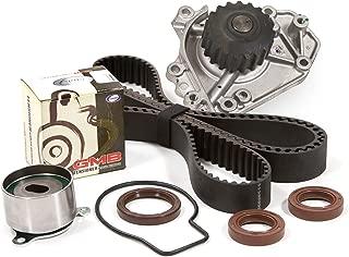 Evergreen TBK184WPT Fits Timing Belt Kit, and Water Pump: 96-01 Honda Acura B18B1 B20B4 B20Z2