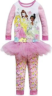 Disney Princess PJ Pals Set for Girls