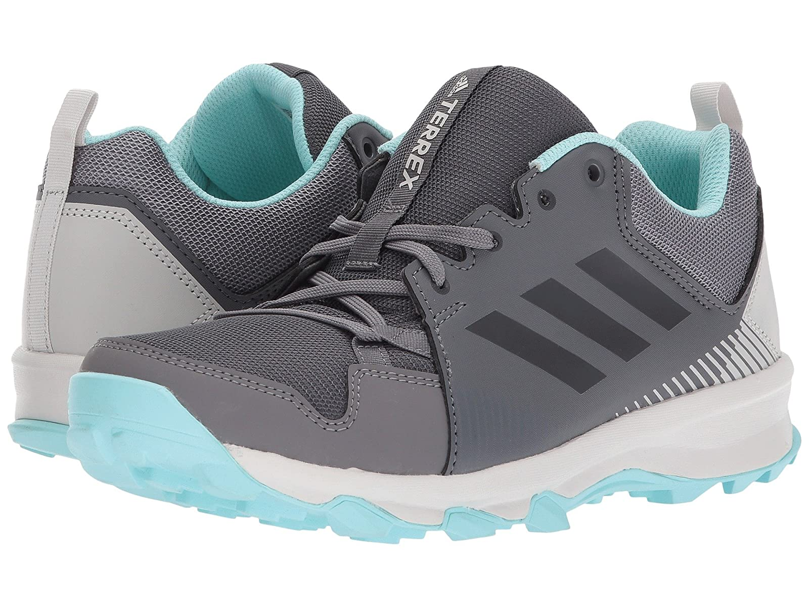 adidas Outdoor Terrex TracerockerStylish and characteristic shoes