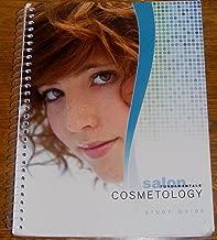 Salon Fundamentals Cosmetology Study Guide, 3rd Edition