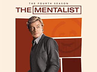 The Mentalist - Season 4