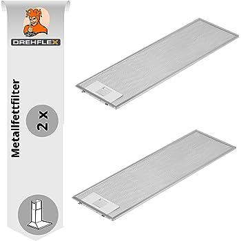 WHIR Dunstabzugshaube Metallfettfilter GF023C 481248058305