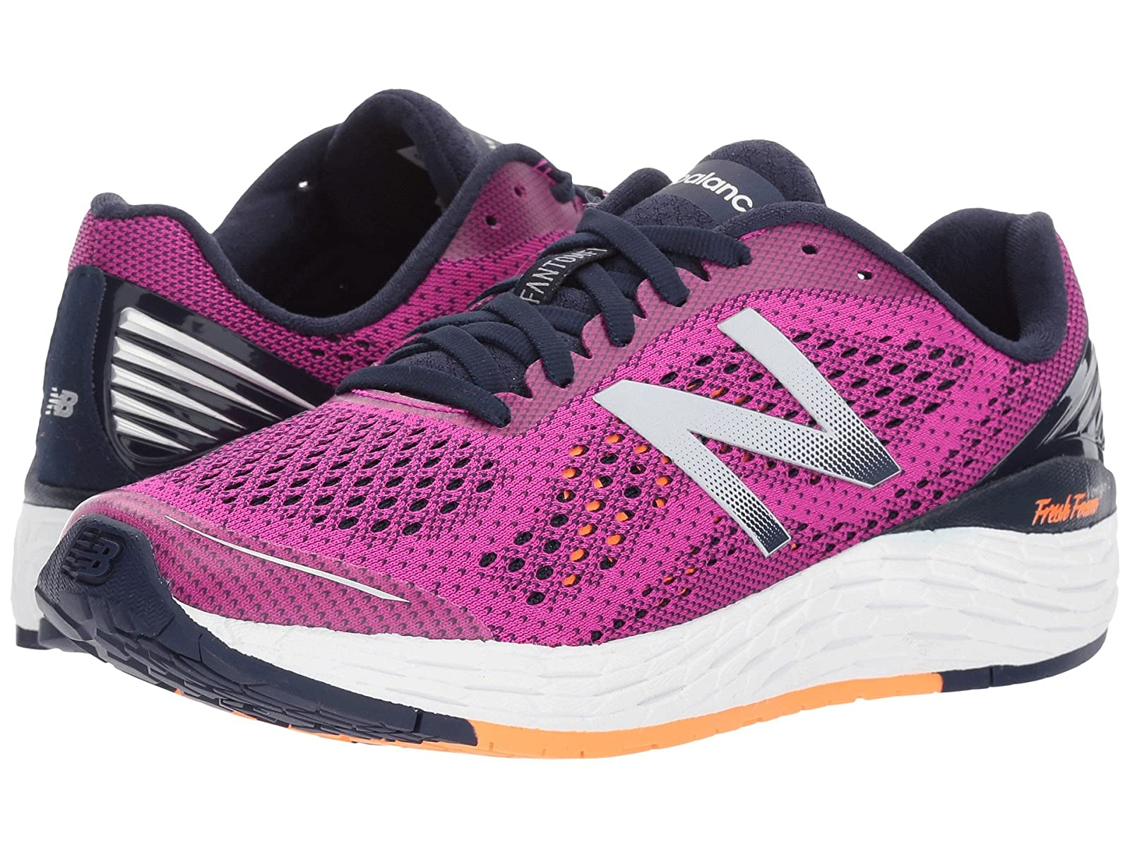 New Balance Fresh Foam Vongo v2Cheap and distinctive eye-catching shoes