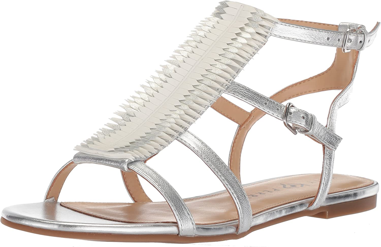 Katy Perry Women's Fees free!! Alanna Max 50% OFF Sandal The