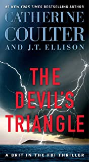 The Devil's Triangle (A Brit in the FBI Book 4)