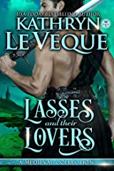 Lasses and their Lovers: A Medieval Romance Bundle Kindle Edition
