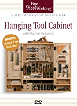 Fine Woodworking Video Workshop Series - Hanging Tool Cabinet