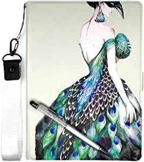 Tablet Case for Innjoo Time 2 Case Stand PU Cover XKQ