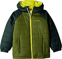 Columbia Kids - Tree Time Puffer Jacket (Little Kids/Big Kids)