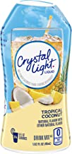 Crystal Light Tropical Coconut Liquid Drink Mix (1.62 oz Bottle)