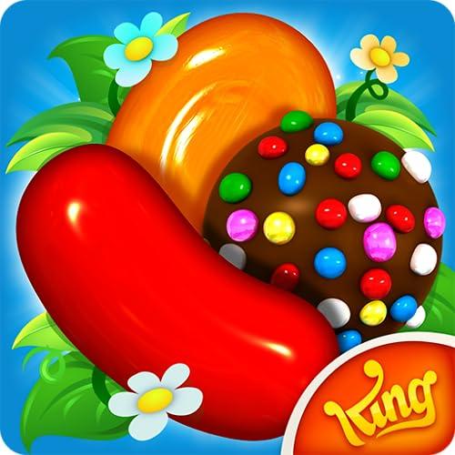 candy soda crush king - 3