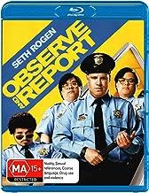Observe & Report (Blu-ray)