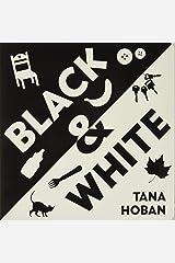 Black & White Board Book Board book