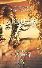 Destins d'Amazones - Arkham - Tome 2