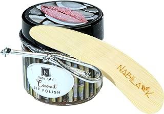 Lip Polish (Coconut, Single)