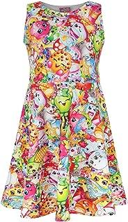 Shopkins Girl's Skater Dress