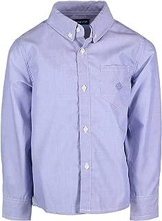 little boy button up shirts