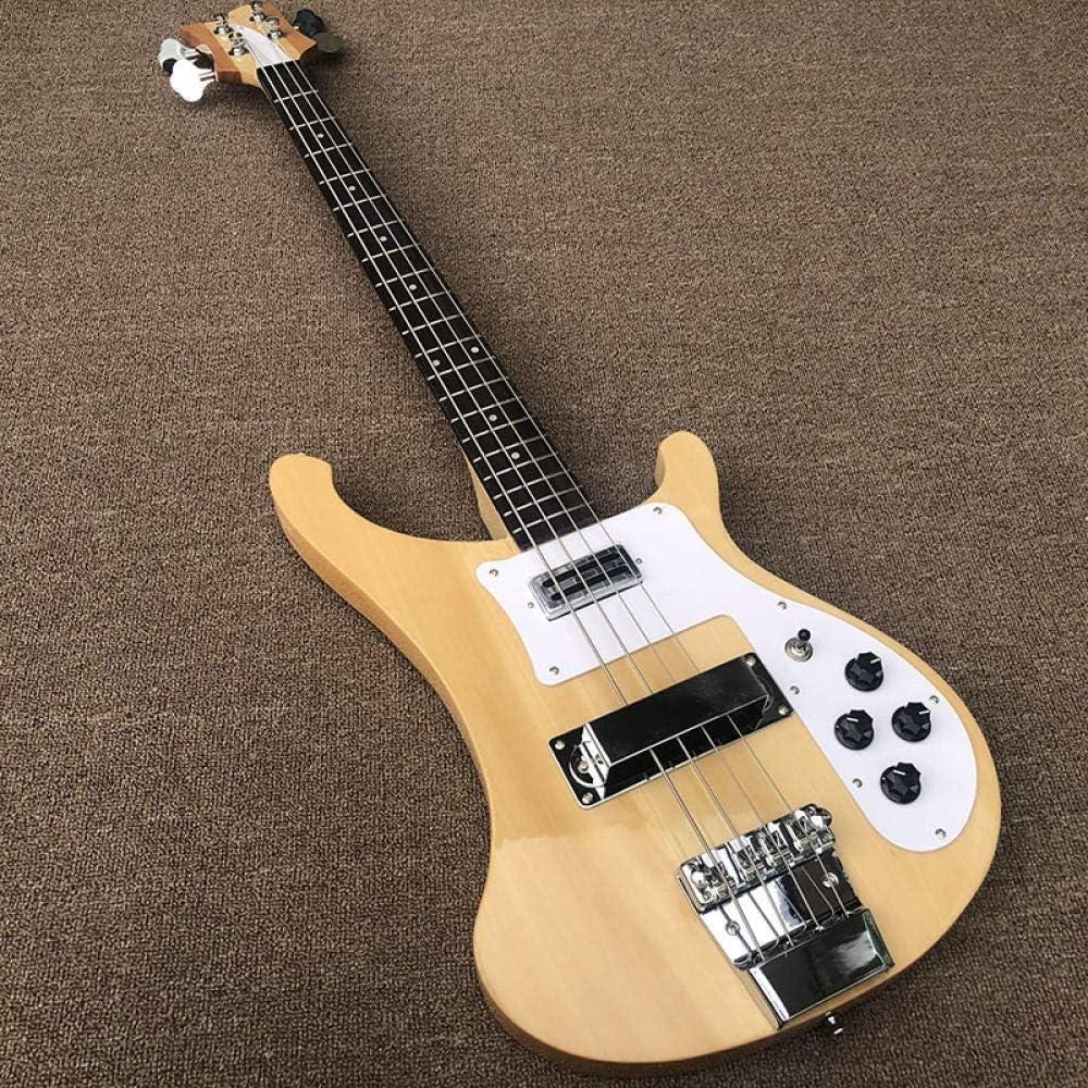 In stock GZSZYA 4 String Super intense SALE Bass Varnis Electric Guitar