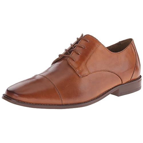 new list outlet innovative design Tan Dress Shoes Men's: Amazon.com