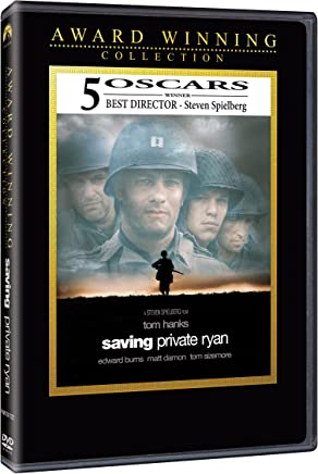 Saving Private Ryan (The Academy Award Winning Collection - 5 Oscars)