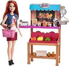 Barbie Grocery Playset